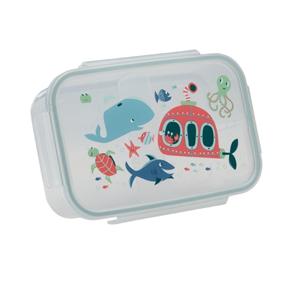 Ore - Good Lunch Bento Box - Ocean