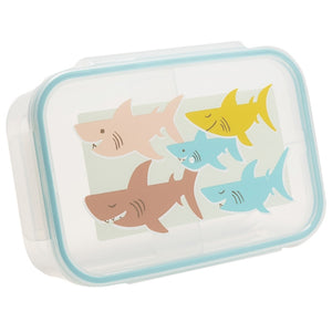 Ore - Good Lunch Bento Box - Smiley Shark