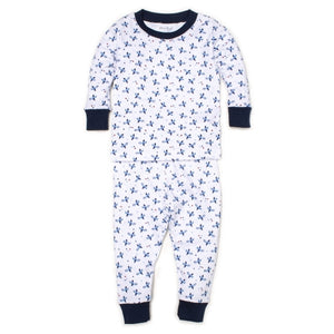Kissy Kissy - Sky Riding - Pajama Set - Snug Fit
