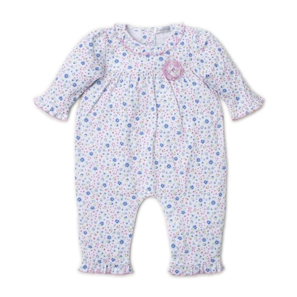 Kissy Kissy - Garden Treasure - Print Playsuit
