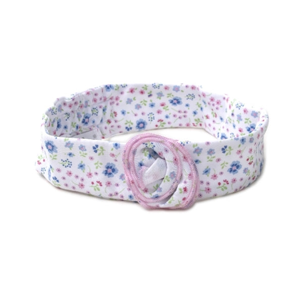 Kissy Kissy - Garden Treasure - Print Headband