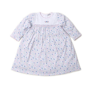Kissy Kissy - Garden Treasure - Print Dress