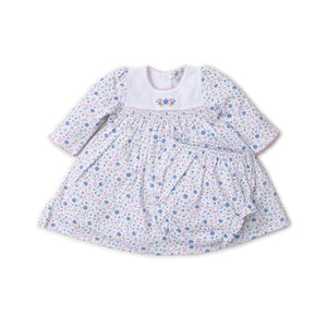 Kissy Kissy - Garden Treasure - Print Dress Set