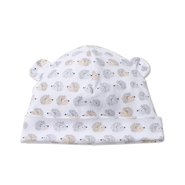 Kissy Kissy - Humble Hedgehogs - Print Hat