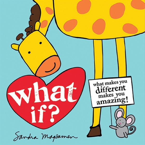 Sourcebooks - What IF?