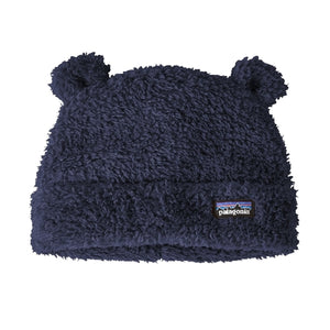 Patagonia - Baby Furry Friends Hat - New Navy