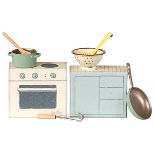 Maileg - Cooking Set