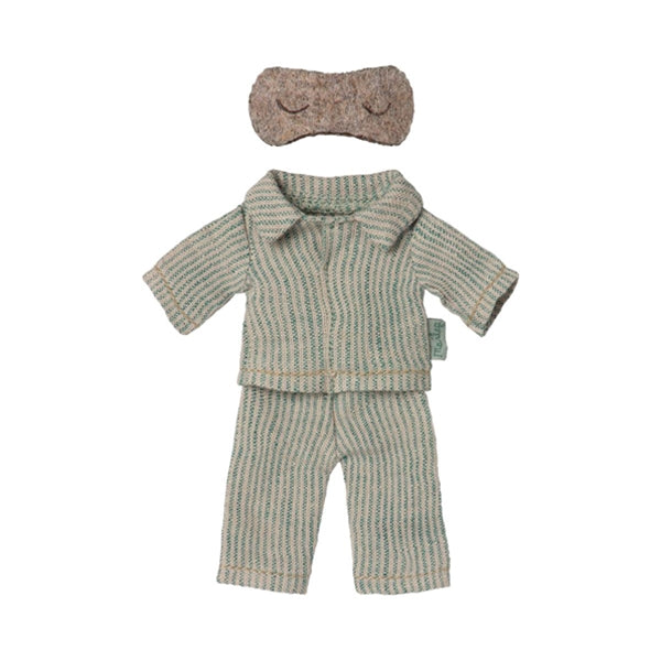 Maileg - Pajamas for dad mouse