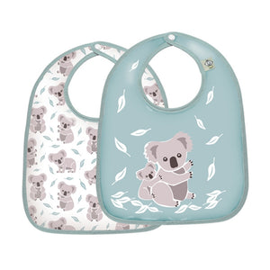 Ore - Mini Bib Gift Set-of-Two - Koala