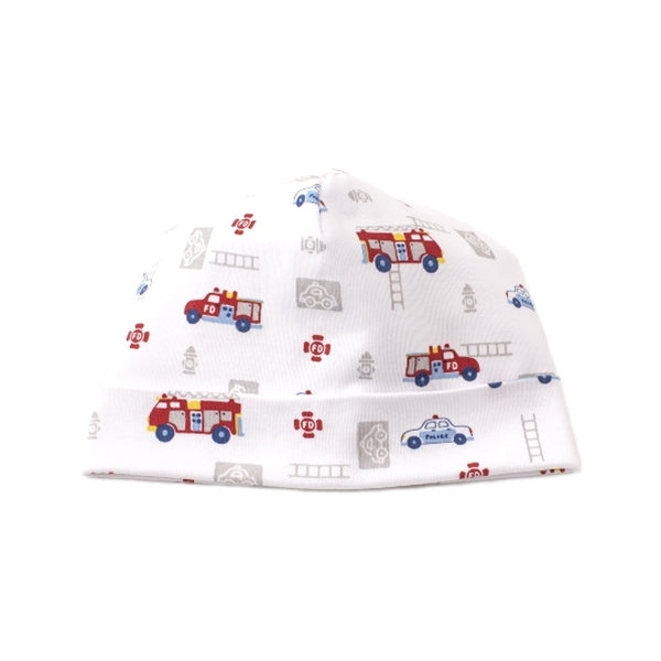 Kissy Kissy - Rescue Team - Print Hat