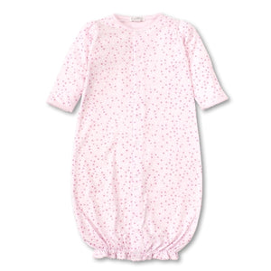 Kissy Kissy - Sweethearts - Print Converter Gown - Pink