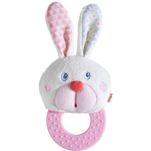 Haba - Chomp Champ Bunny Teether
