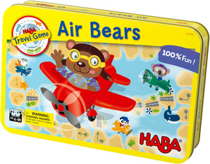 Haba - Air Bears