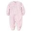 Kissy Kissy - Simple Stripes Footie - Pink
