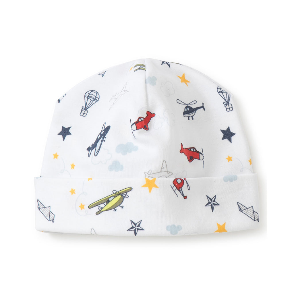 Kissy Kissy - Aviators Print Hat