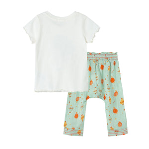 Peek - Dream World Birthday Party Pant Set
