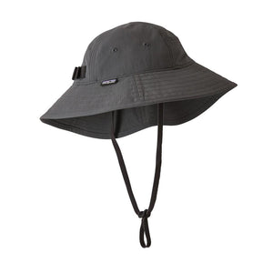 Patagonia - K's Trim Brim Hat - Forge Grey