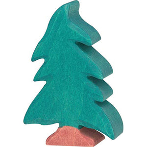 Holztiger - Conifer - Small