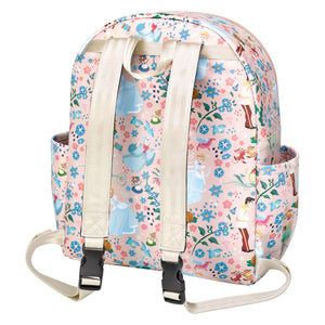 Petunia Pickle Bottom - District Backpack - Cinderella