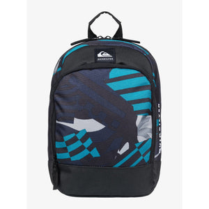 Quiksilver - Boy's 2-7 Chompine 12L Small Backpack - Navy Blazer