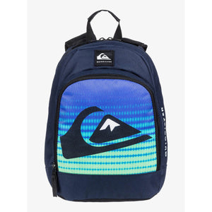 Quiksilver - Boy's 2-7 Chompine 12L Small Backpack - Dazzling Blue