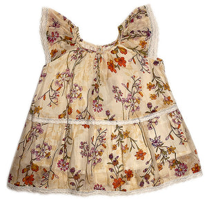 Mimi and Maggie - Meadow Dress
