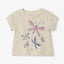 Painted Dragonflies Baby Tee