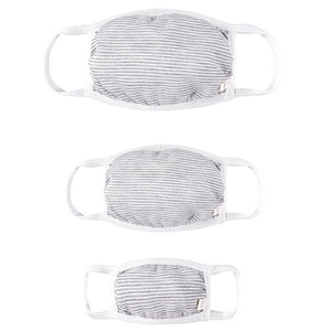 Paige Lauren - Masks Set of 3 - Wisdom White