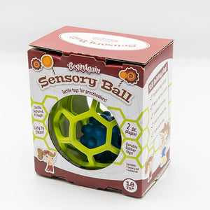 Beginagain Toys - Sensory Ball