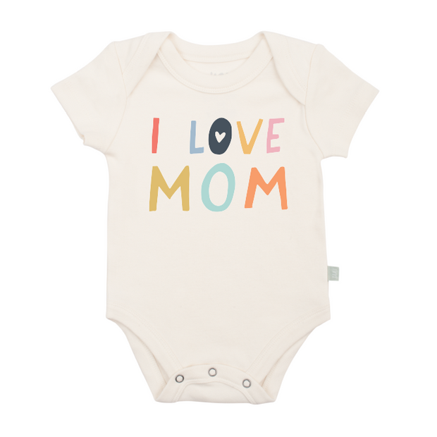 Bodysuit | I Love Mom