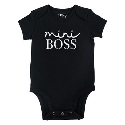 Bodysuit | Mini Boss