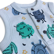 Tank Romper | Monsters