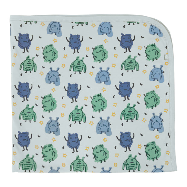Swaddle Blanket | Monsters