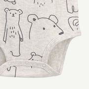Bodysuit | Bears