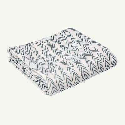 Swaddle | Gray Arrow