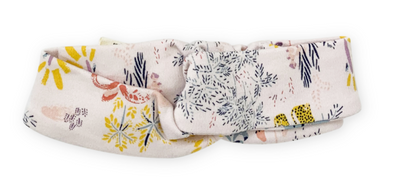 Headband | Savanna floral print