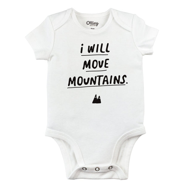 Bodysuit | Move Mountains