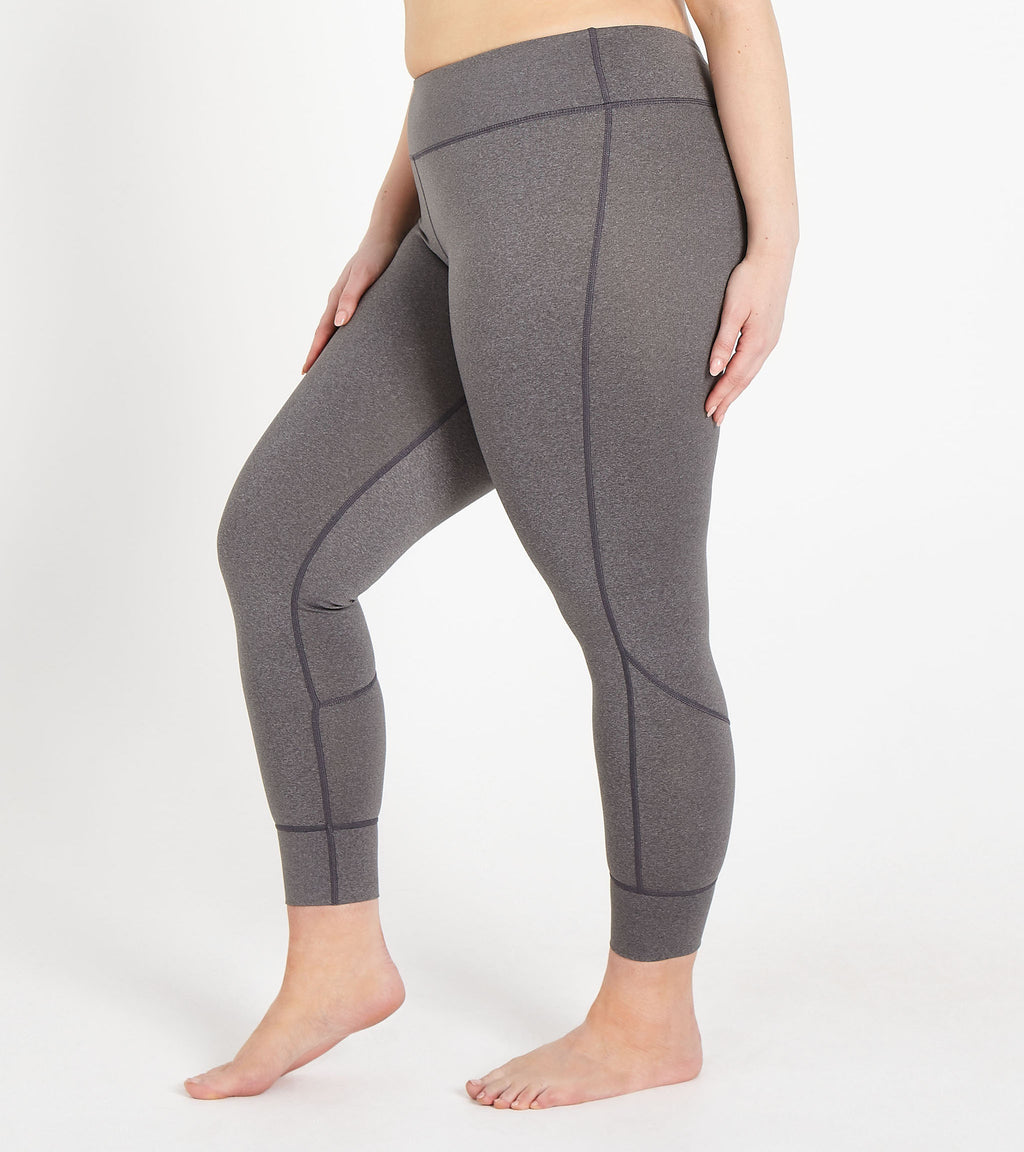 Charcoal Essentials Legging