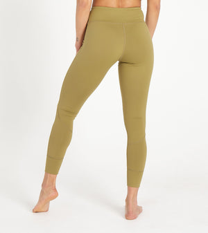 Khaki Essentials Legging