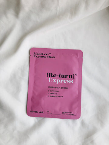 SKINRX LAB MADECERA EXPRESS MASK