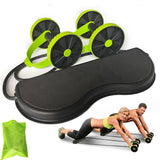 AB Wheels Roller Stretch