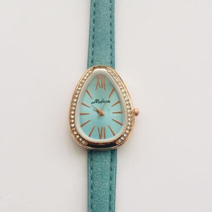 Kayla Turquoise watch (free gift box & an extra free battery)