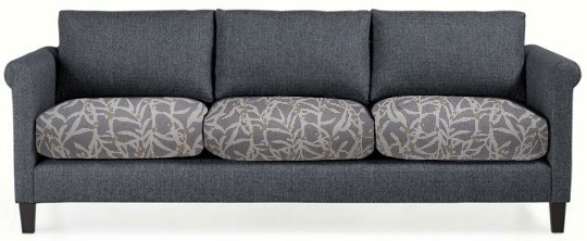 Branches Elastic Cushion Cover - Square Shaped