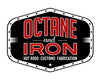 Octane and Iron