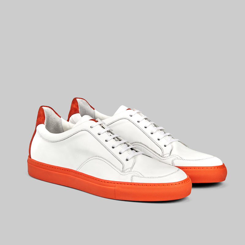 ORAGAN low top sneaker