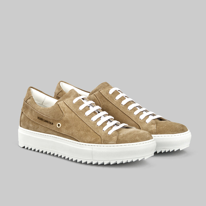 RYDGE SOLE LOW TOP SNEAKER