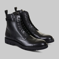 CAP TOE BOOT