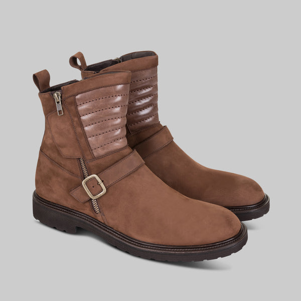 EVINGTON NUBUCK BOOT