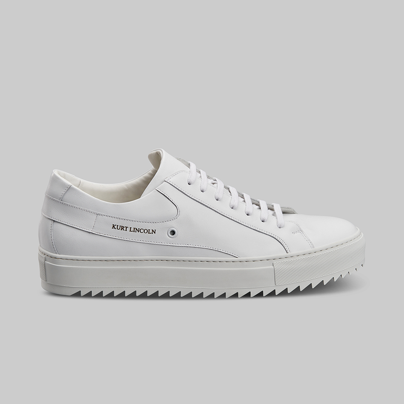 RYDGE SOLE LOW TOP SNEAKERS - official website - shoes and accessories