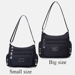 Fashion Multi-Functional Women's Shoulder / Crossbody Bag